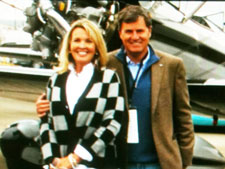 Bill '64 and Claudia Allen